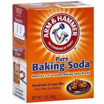 Hộp Bột nở Baking Soda đa công dụng Arm & Hammer 454g (tt)