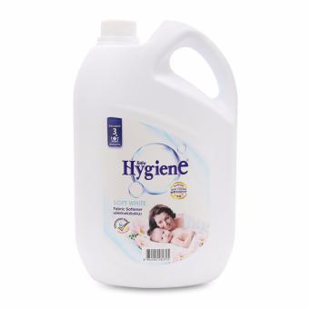 Nước xả vải Hygiene chai 3500 ml (Trắng)
