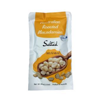 Hạt Maca Vita Plus vị muối