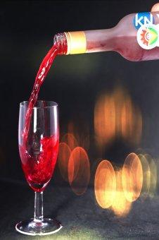 Thanh Long đỏ lên men 500ml x 2 (hộp 2 chai)