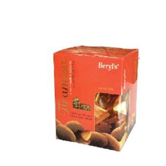 Socola Beryls Tiramisu Dark 100g