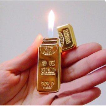 Hộp quệt mini mạ vàng