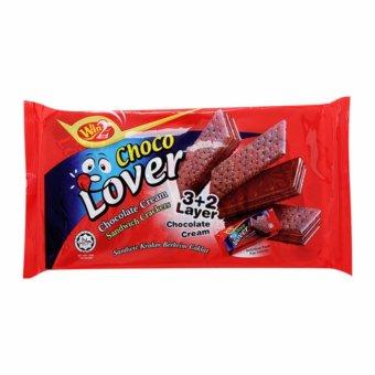 Bánh Choco Lover Vị Socola Win2 208G