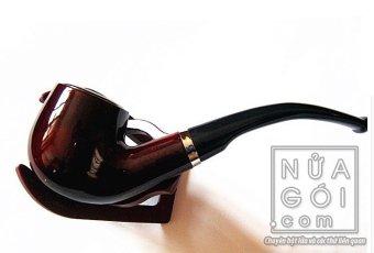Tẩu thuốc code xanh có thể căm thuốc lá điếu trực tiếp F674