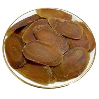 Hồng Sâm Hàn Quốc thái lát khô 100% tự nhiên (không tẩm) 30g/Hộp