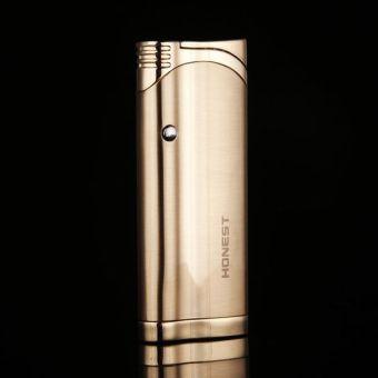 Bật lửa Honest đèn laze BCZ 150-2 - Vàng