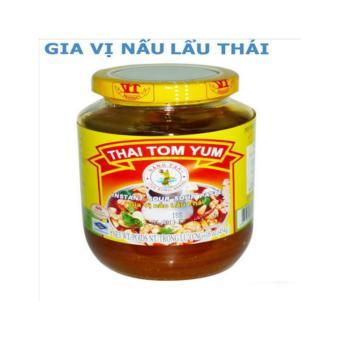 Thai Tom Yum - Gia vị Thái Chua Cay