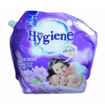 Nước Xả vải đậm đặc Hygiene 1800ml (Tím)