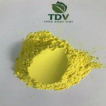 Tinh bột nghệ vàng Thảo Dược Việt 500g