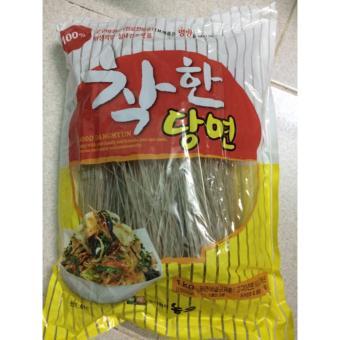 Miến Khô Hàn Quốc (Dùng Làm Miến Trộn Hàn Quốc) 1Kg