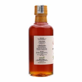Mật ong hoa rừng Q Honey 250ml