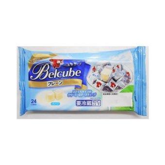 Phô mai Belcube vị sữa