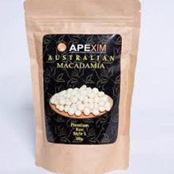 Nhân hạt Macca Apexim Úc 250g