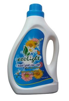 Nước giặt đậm đặc hương Comfort Ecolight 2.8L