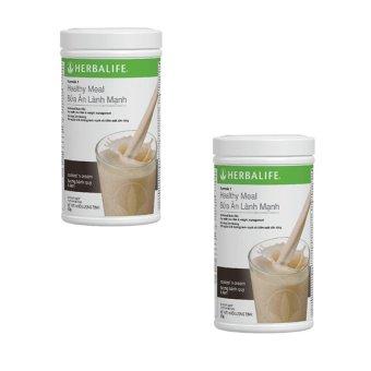 Bộ 2 hộp Sữa Herbalife F1 450g