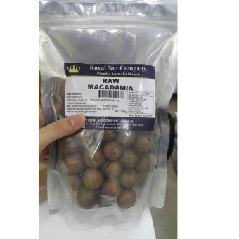Túi hạt maca nứt vỏ 0.5kg