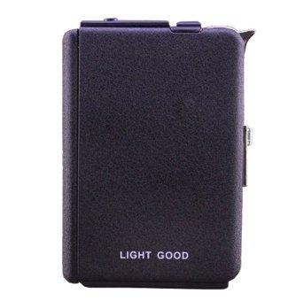 Hộp Thuốc Lá Bật Lửa Đa Năng Light Good - USA2759