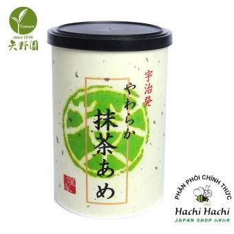 Kẹo sữa trà xanh Matcha
