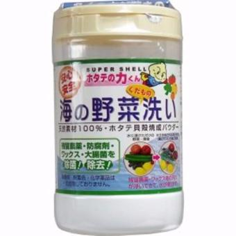 Bột Rửa Rau Củ Quả Nhật Bản