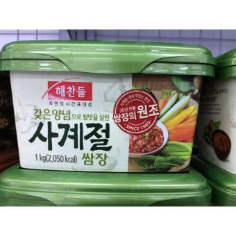 Tương Samjang Hàn Quốc 1Kg