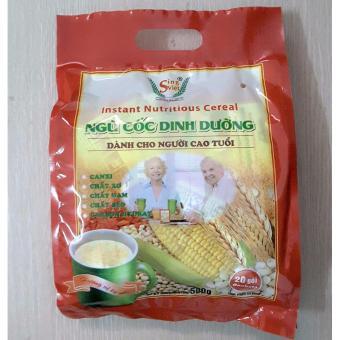 Ngũ cốc dinh dưỡng (Dành cho người cao tuổi) Sing Việt -500gr -NPP HS shop