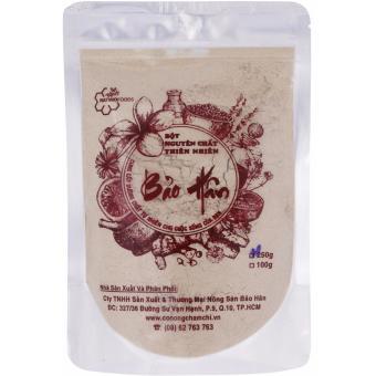 Tinh bột cám gạo Bảo Hân 250G