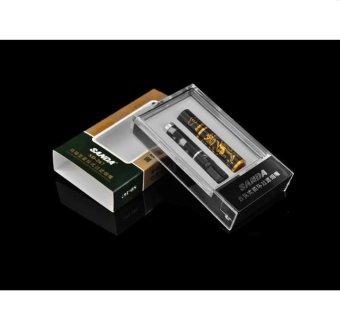 Tẩu lọc thuốc lá Sanda SD-267 (Đen)