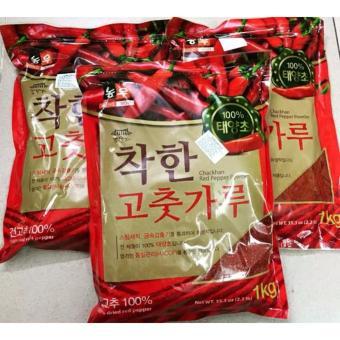 Bột Ớt Hàn Quốc Cao Cấp 1kg