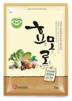 Bột nêm ICFOOD Hyomoro Hàn Quốc 100% tự nhiên 1kg