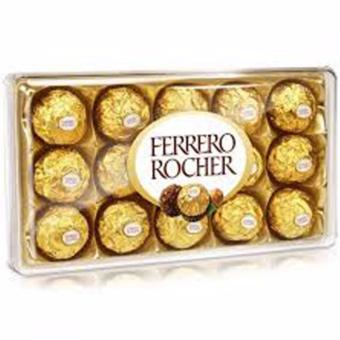 Socola Ferrero Rocher 30 viên