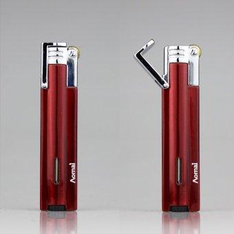 Mua Bật lửa ga đá Aomai AM 7101(đỏ) giá tốt nhất
