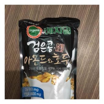 Sữa óc chó hạnh nhân Hàn quốc Vegemil