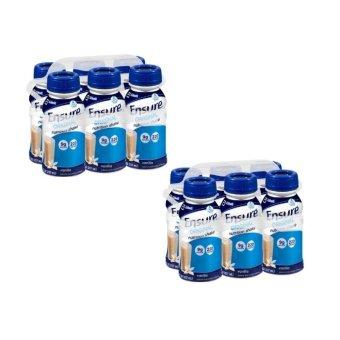 Bộ 12 Chai Sữa Nước Ensure Original Vị Vani 237Ml