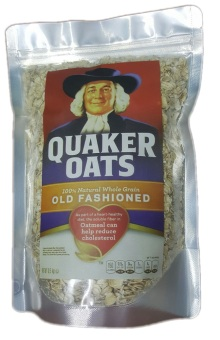 Bột Yến Mạch Quaker Oat 500gram