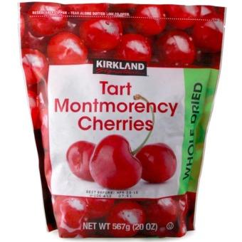 Quả anh đào sấy khô Kirkland Cherries 567g