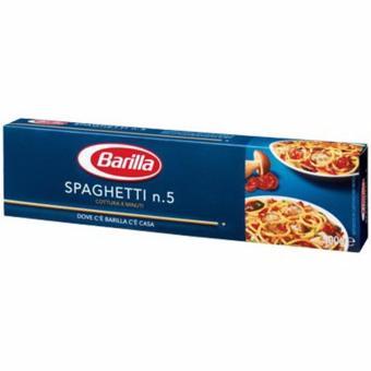 Mì Spaghetti Barilla Số 5 Hộp 500G