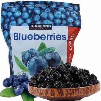 Quả Việt Quất Blueberry 567g