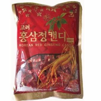 Kẹo Hồng Sâm KGS 300g (Đỏ)