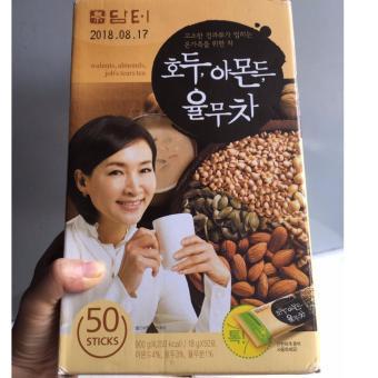Hộp 50 gói Ngũ cốc Damtuh Hàn Quốc - 900gr