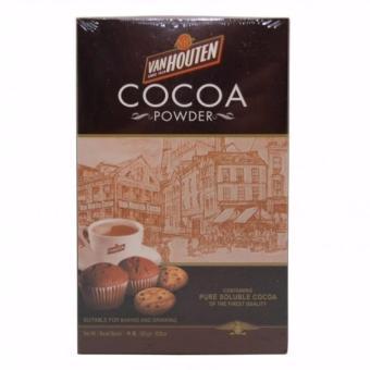 Bột Cacao Vanhouten Không Đường Hộp 350g
