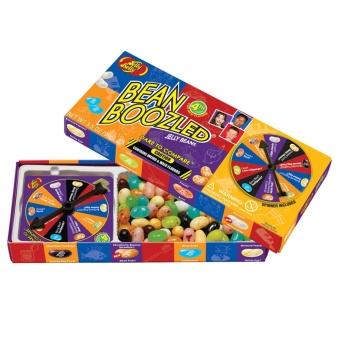 Kẹo thối Bean Boozled Spinner Jelly Beans 99g