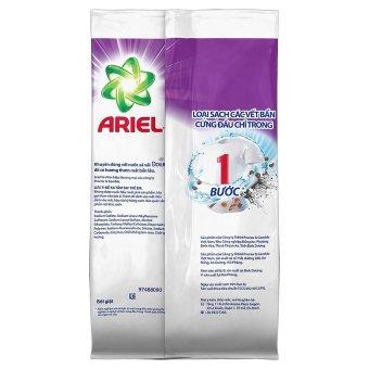Bột giặt Ariel giữ màu 5.5kg