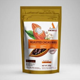 Cacao NIBS gói 200G