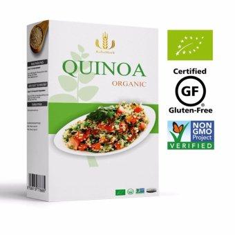 Hạt diêm mạch RaboMark (Trắng) 450grams - RaboMark Organic Quinoa