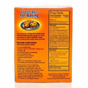Baking Soda đa công dụng 454g