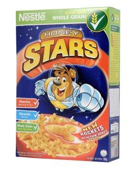 Ngũ Cốc Ăn Sáng HONEY STARS 150g