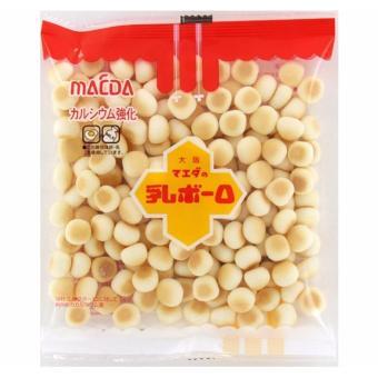 Bánh Sữa Viên Boro
