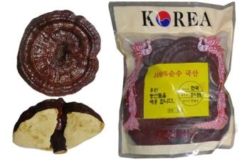 Nấm Linh Chi đỏ Phượng Hoàng Hàn Quốc loại 1 1kg