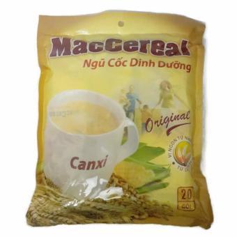 Mua Ngũ cốc dinh dưỡng Original MacCereal Canxi (20gói x 28g) giá tốt nhất