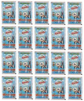 Bộ 20 gói bột thông cống nội địa Hando 100g Tienich168 TI207